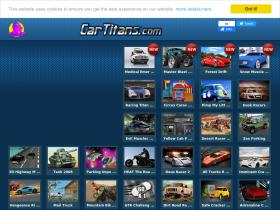cartitans.com