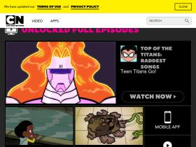 cartoonnetwork.com.gt