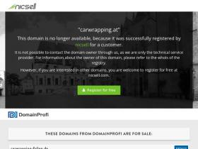 carwrapping.at