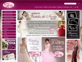 casadebodas.com.ve