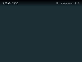 casaslanco.cl