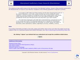 casesearch.courts.state.md.us