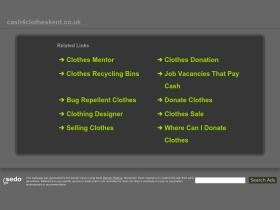 cash4clotheskent.co.uk
