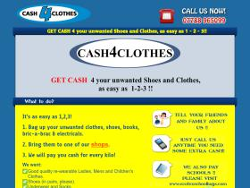cash4clothesuk.com