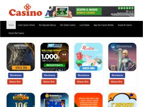 casinoaams.org