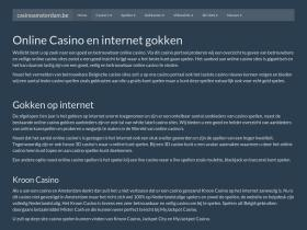casinoamsterdam.be