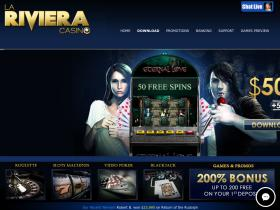 casinolariviera.com