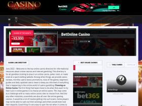 casinolinkdirectory.com