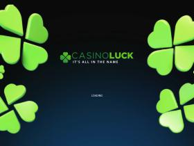 casinoluck.com