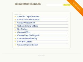 casinooffersonline.eu