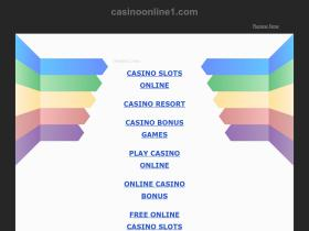 casinoonline1.com