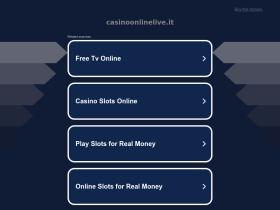 casinoonlinelive.it