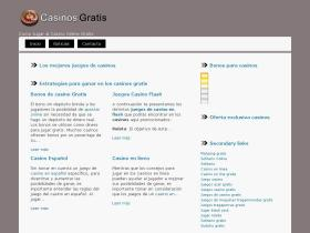 casinos-gratis.org