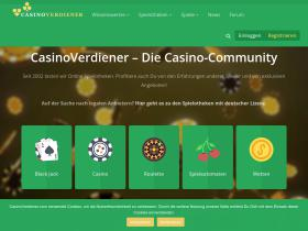 casinoverdiener.com