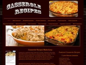casserole-recipes.biz