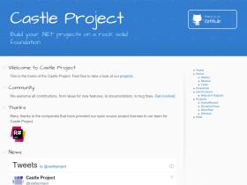 castleproject.org