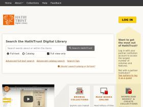 catalog.hathitrust.org