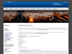 cateringtuctuc.co.uk