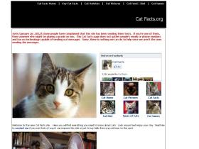 catfacts.org