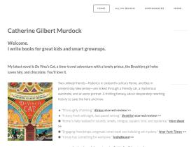 catherinemurdock.com