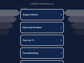 catholic-television.tv