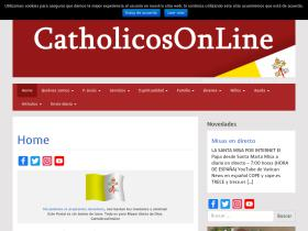 catholicosonline.com