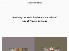 catholicphoenix.com
