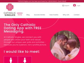 catholicsingles.com
