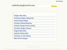 catholicsinglesweb.com