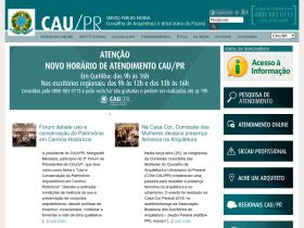 caupr.org.br
