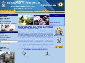 ccaharyana.gov.in