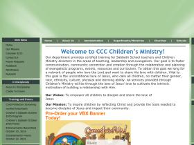 cccchildren.adventistfaith.org