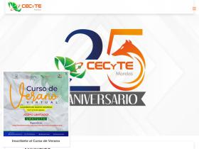 cecytemorelos.edu.mx