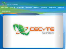 cecyteq.edu.mx