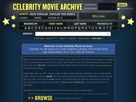 celebritymoviearchive.com