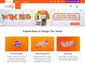 cellc.co.za
