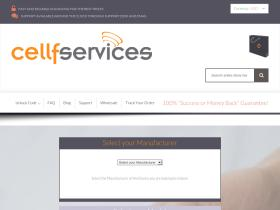 cellfservices.com