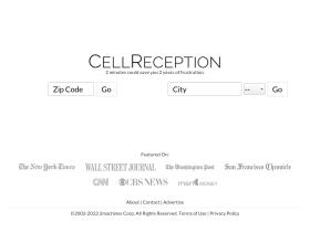 cellreception.com