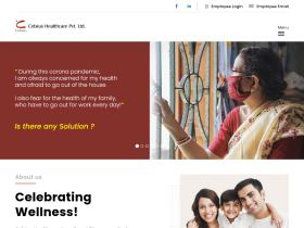 celsiushealthcare.com
