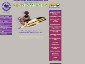 censusindia.net