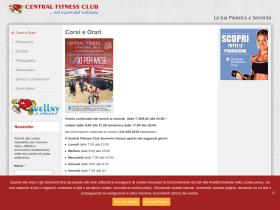 centralfitness.it