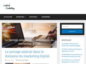 centralmarketing.org