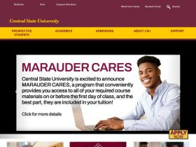 centralstate.edu