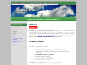 centralwings.lotnicze-linie.pl