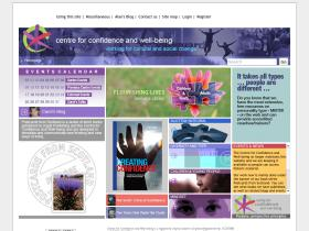 centreforconfidence.co.uk