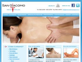 centromedicosangiacomo.it