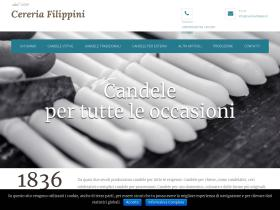 cereria-filippini.it