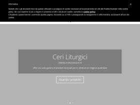 cereriaeurocandles.it
