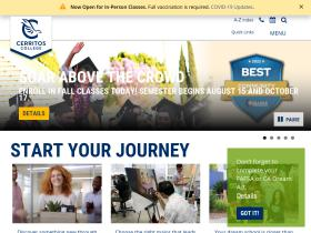 cerritos.edu