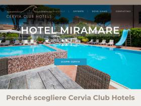 cerviaclubhotels.it